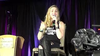SPNVAN 2018 Rachel Miner Panel
