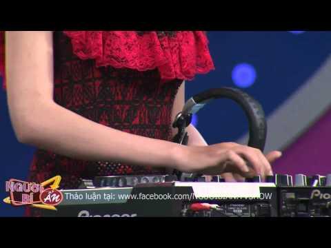 Nữ DJ xinh đẹp và đáng yêu - Trương Thị Vân [ Người Bí Ẩn ]