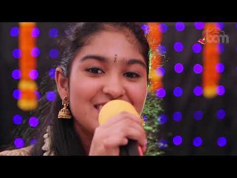Musically Yours Lekha Ajay EPI 17 Singer Hridya Manoj