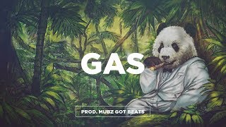 "[FREE] Desiigner x Migos x Ambush Type Beat - ""Gas"" 