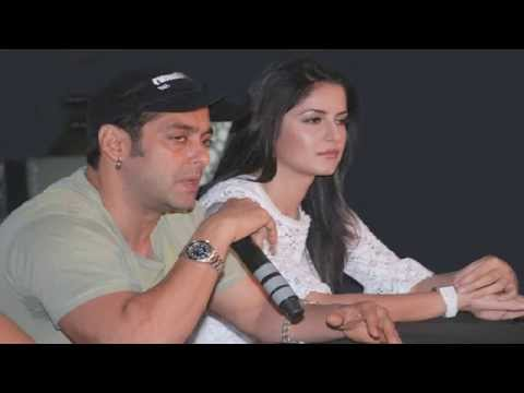 Bang Bang | Katrina Kaif And Salman Khan Come Together