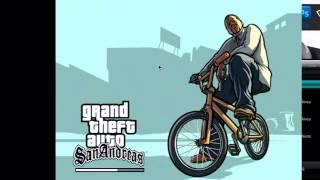 Como Poner Musica En EL GTA San Andreas