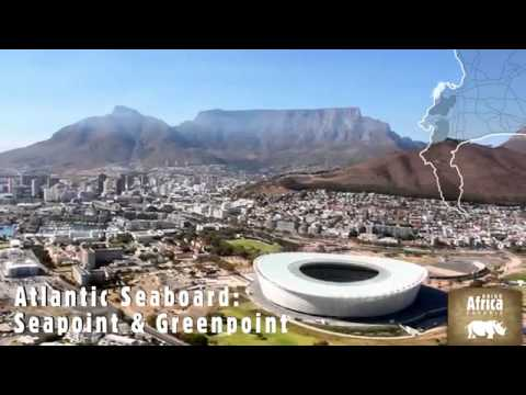 Cape Town Tourism Video - 2