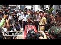 Kejaksaan Negeri Surakarta Musnahkan Senjata Api Dan Narkoba    NET JATENG
