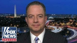 Priebus: Media need to focus on results, not palace intrigue