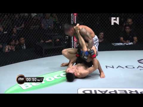 ONE FC 21 Roar of Tigers  Fight Network Recap