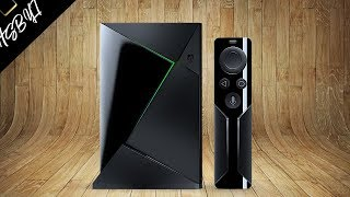 Nvidia Shield TV - UNBOXING & REVIEW! (2018)
