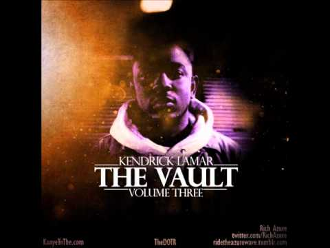 Kendrick Lamar   The Gemini
