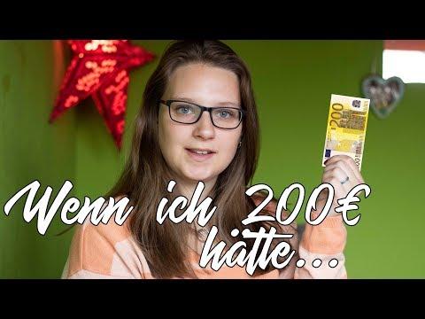 WENN ICH 200€ HÄTTE, WÜRDE ICH DIESE BÜCHER KAUFEN | inlovewithpi