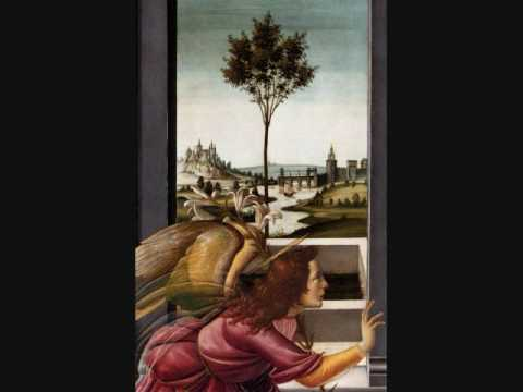Biber - Rosary Sonata #1: The Annunciation