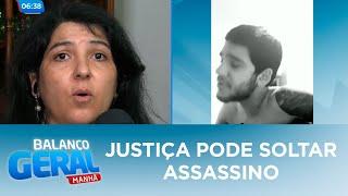 Justiça pode soltar assassino que matou ator em São Paulo