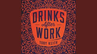 Toby Keith Hard Way To Make An Easy Living