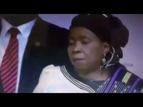 Mugabe Dozes Off On Stage Again SOUTH AFRICA UPDATE