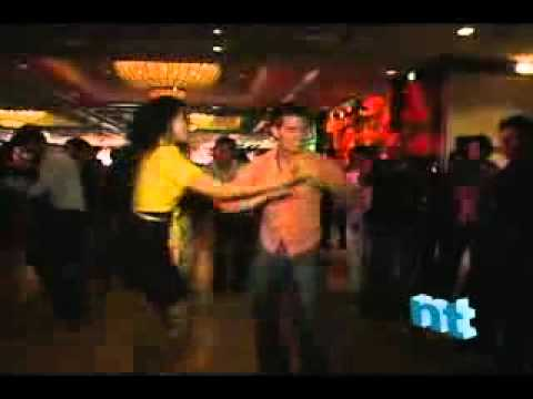 Oliver and Griselle Social Dancing.mov