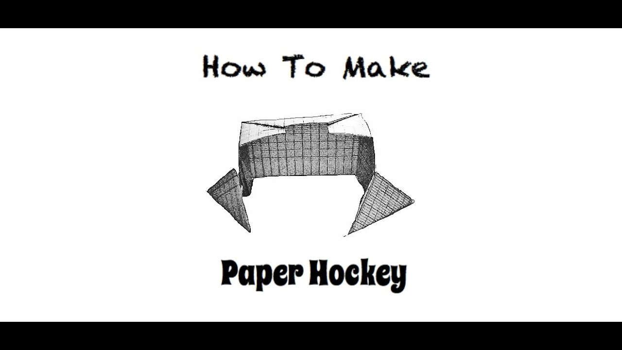 Hockey essay