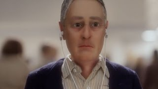 Anomalisa | Trailer | Paramount Pictures International - Продолжительность: 113 секунд