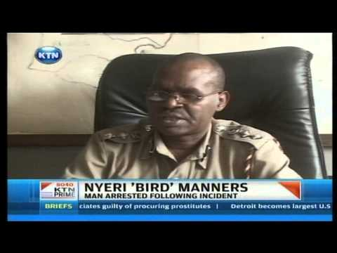 Nyeri Man Caught In Sexual Act With A Hen video