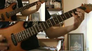 download lagu Sepultura - Desperate Cry Guitar Cover gratis