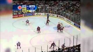 2002 Stanley Cup Final - Game 5