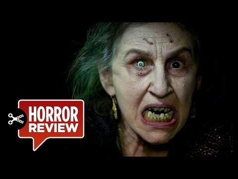 Drag Me to Hell Review (2009) 31 Days Of Halloween Horror Movie HD