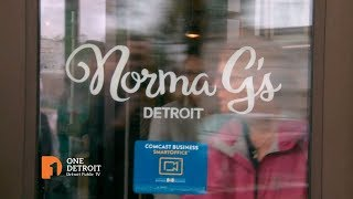 Norma G's   One Detroit Clip