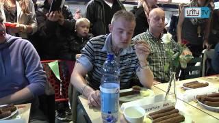 Sassenheim inBeeld: Frikadellenwedstrijd