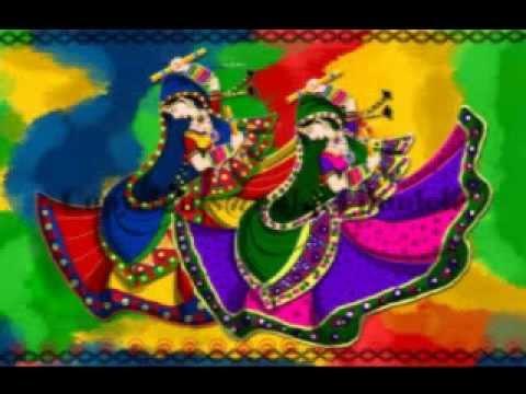 Mogal Chhedta Kalo Naag - Kiritdan Gadhvi And Ruchita Shashtri...