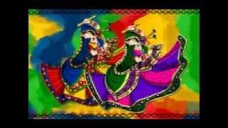 Mogal Chhedta Kalo Naag - Kiritdan Gadhvi And Ruchita Shashtri