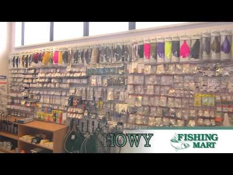 Sklep Wędkarski Fishing-Mart Bielsko-Biała 1100m²