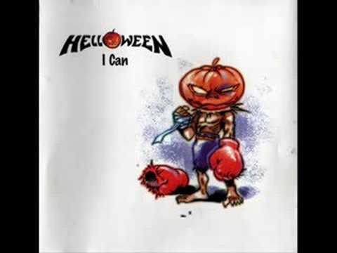 Helloween - A Game we Shouldn