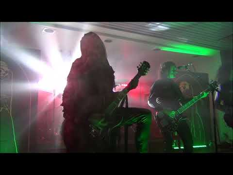 Download Tribulation - The Motherhood Of God Live @ Jönköping Metal Fest 2019 Mp4 baru