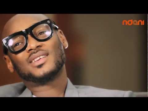 2Face Idibia - 2Face Idibia on The Juice