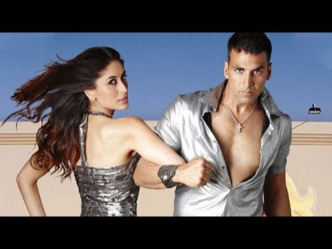 Kambakkht Ishq Exclusive Theatrical Trailer - Hottest Kareena Kapoor and dashing Akshay Kumar Video