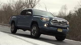 2019 Toyota Tacoma | Why NOT to Buy | TestDriveNow