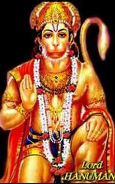 Hanuman - Bhajan video