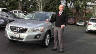 2010 Volvo XC60 T6 AWD review - Buying an XC60? Here's the complete story!