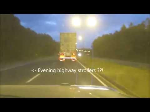 Peculiar Kenyan Driving Habits