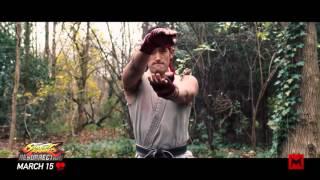 Street Fighter Resurrection Trailer - Legendado