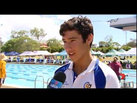 7 Local News Central Queensland - Sport 26/01/16