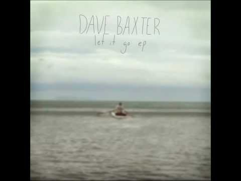 Dave Baxter - The Journey