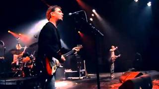 Fragment live at ZwarteCross, 2009