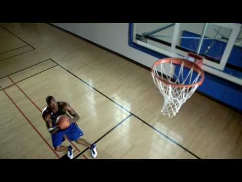 Adidas Commercial Dwight Howard NBA Orlando Magic Basketball