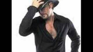 Watch Tim McGraw The Cowboy In Me video