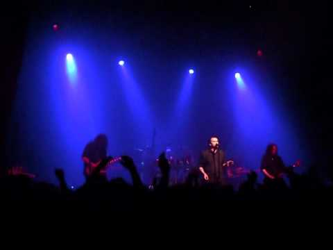 Blind Guardian - Nightfall Live at the Music Box