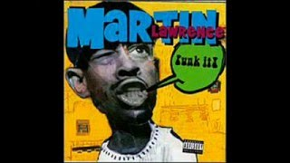 Martin Lawrence - 70's Heckle