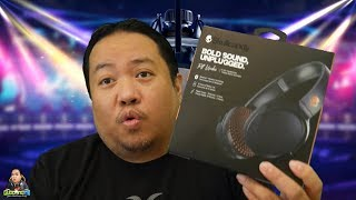 Unboxing and First Impressions of the Skullcandy Riff Wireless On-Ear Headphones