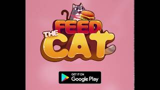 Feed The Cat - Free Pet Game 2019 ver4.1