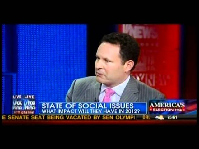 Jeff Bell on Fox and Friends Discusses Importance of Social Issues