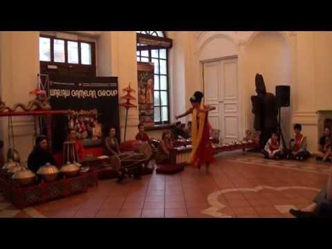Diah Anggraini Tari Jaipong Kembang Tanjung video
