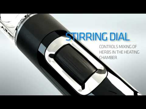 Portable Vaporizer - Marijuana Pot Herbal Portable Vaporizers
